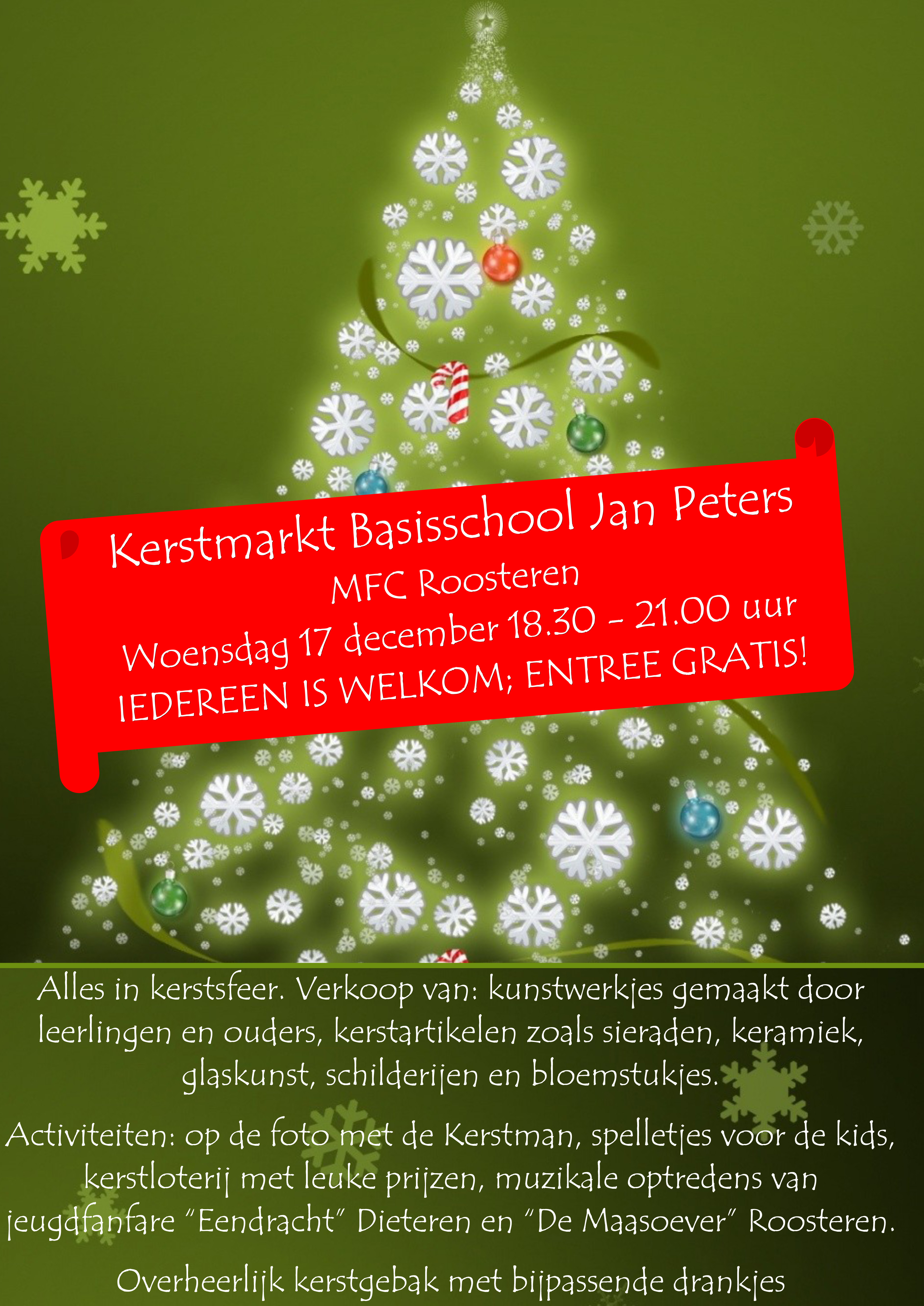 Kerstmarktposter2014