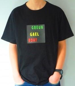 Roat Gael Greun